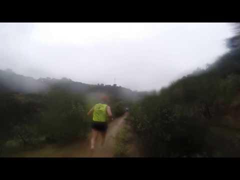 trail aznalcollar 3