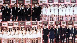 Download Video [풀영상] '2016 KBS Song Festival' Photo Time (TWICE, I.O.I, AOA, VIXX, EXO, BTS, SEVENTEEN, SHINee) MP3 3GP MP4