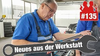Audi A3 mit ABS-Problemen   Wasserverlust im Audi A1 - So geht es mit dem Auto weiter!