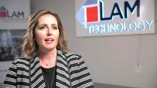 Torch Awards 2019: LAM Technology