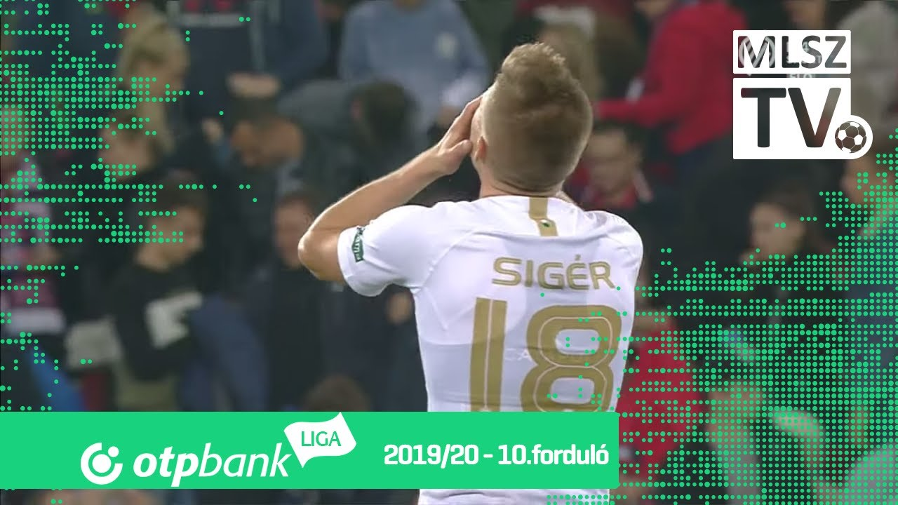 MOL Fehérvár FC – Ferencvárosi TC | 1-2 | (0-1) | OTP Bank ...