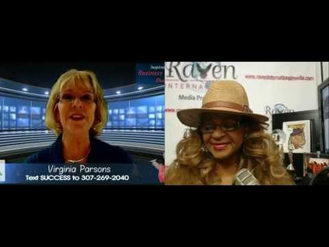 Interview Profit Secrets: Inspirational Business Women Show Blab