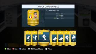 FIFA 14: Ultimate Team New Features Detailed Trailer