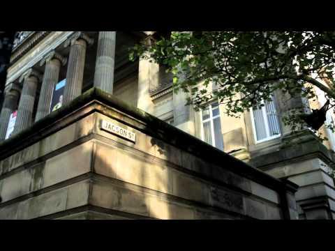 A Preston Day - Harris Museum & Art Gallery short