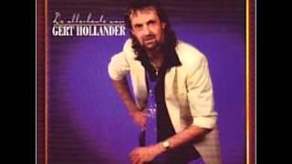 Gert Hollander - Ik heb jou nooit zoveel te zeggen.wmv