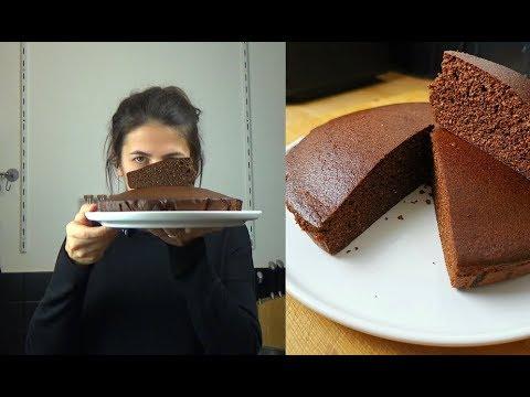 gâteau-au-chocolat-cÉtogÈne