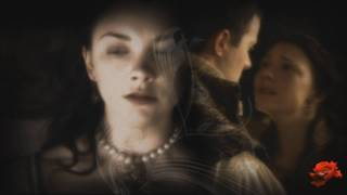 Anne and George Boleyns - Love is as strong as death...