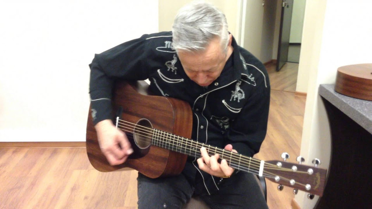 tommy emmanuel sigma sdm 15 with loop control youtube for