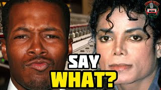 BREAKING: Actor Flex Knows What Really Happen With Micheal Jackson & Who Micheal Really Is!