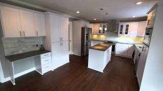 Kitchen Renovation Langley BC 2014 - Image to Reality