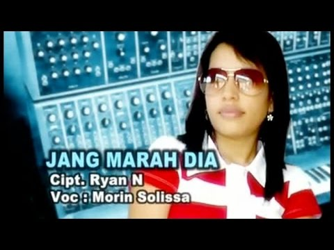 Download Morin Solissa - Jang Marah Dia (Official Lyrics Video)