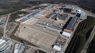 ITER〔国際熱核融合実験炉〕プロモーションムービー