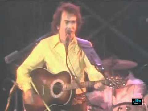 Neil Diamond - Soolaimon (The Thank You Australia Concert, Live 1976)