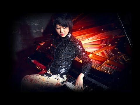Yuja Wang: Brahms Variations and Fugue on a Theme by Handel