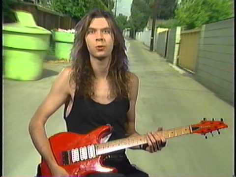 Paul Gilbert Intense Rock 2 | REH  Video Guitar Lesson