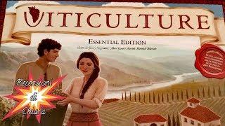 Recensioni di Chiara: Viticulture Essential Edition (tutorial e commento)