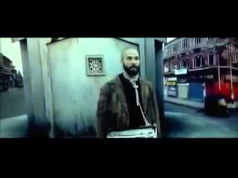 reality of kashmir by Shahid Kapoor in haider
