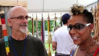 Rita Fuller-Yates Columbus arts festival 2017 - Artist spotlight