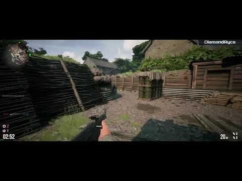 When in Doubt, Do It Yourself | (Battalion 1944 Beta)