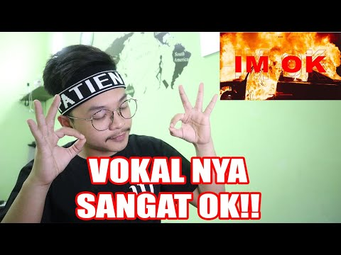 ANAK SD REACTION IKON - I'M OK ( KAYAKNYA GAK OK DEH... )