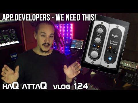 What we NEED in 2018 │ Music App Devs Please save us - haQ attaQ