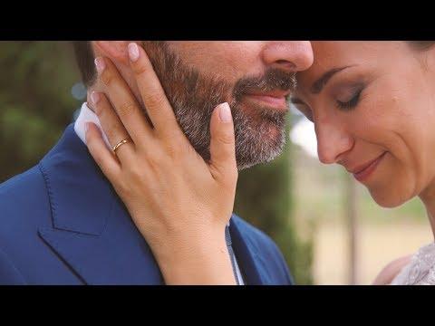 Wedding Film -  Barbara E Nicola