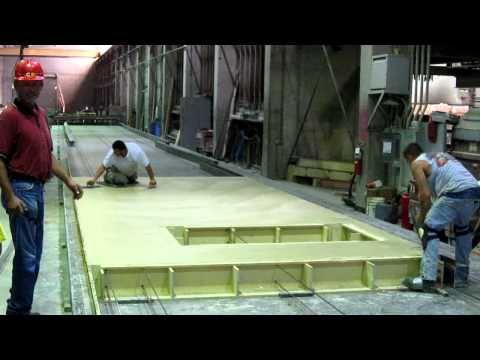 ARCH430 Concrete Industries Tour