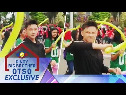 8 Days After With Josh Worsely - Day 7 | Pinoy Big Brother OTSO Exclusive