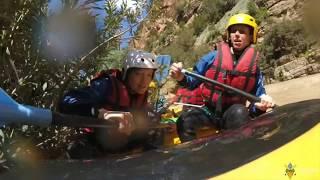 Dutch Trip Rafting Morocco