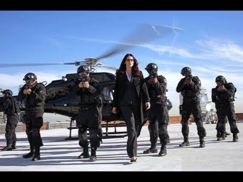 download 2018 New Sci-Fi Film - Action Movies Full Length English