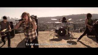 Phinehas - I Am The Lion (legendado)