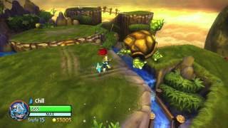Skylanders Giants (Xbox 360) - Firstlook