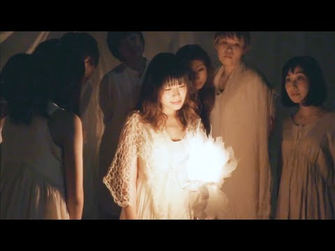 「The Water Is Wide」/ 坂本美雨 with CANTUS (Music Video)【公式】