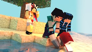 Minecraft: ISOLADOS - #12 MAIS UM SOBREVIVENTE?