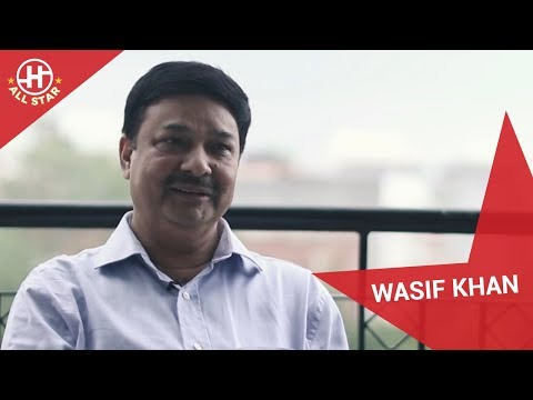 Wasif Khan's Journey To Controlling High Sugar Levels & Blood Pressure