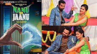Sapna Choudhary First Bollywood Debut Nanu Ki Jaanu With Abhay Deol - Bollywood Live