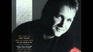 Steve Wariner ~ Starting Over Again