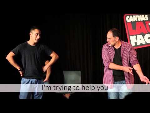 The IMPROV - Dialogue Promo 3