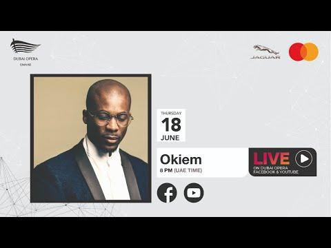 OKIEM – Live Performance