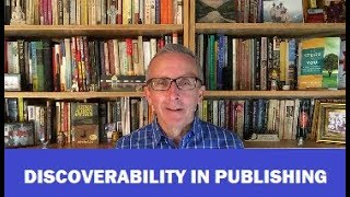 Increasing Discoverability in Publishing