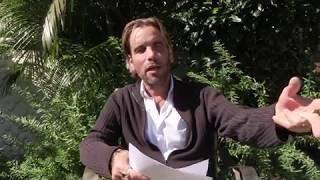 7. Cyber Interview mit Martin Zoller