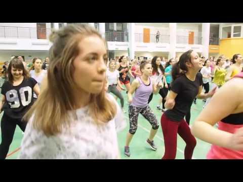 Zumba® - Pam Pam - Grupo Bip (Choreo By Oktawian) (Merengue)
