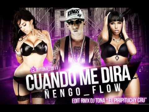 Cuando me dira Ñengo Flow - pista (karaoke) remake