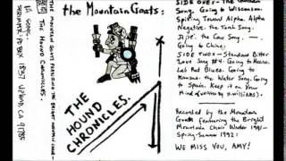 Watch Mountain Goats The Cow Song video