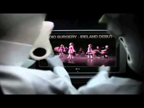 Organ Donors present Audio Surgery Ireland - As Seen On TV ...