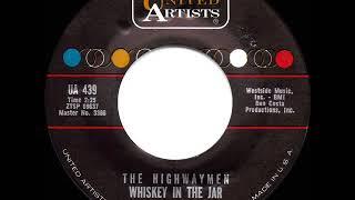 1962 Highwaymen - Whiskey In The Jar