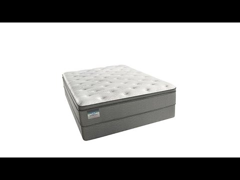 BeautySleep Grays Harbor Pillowtop Mattress Set  T