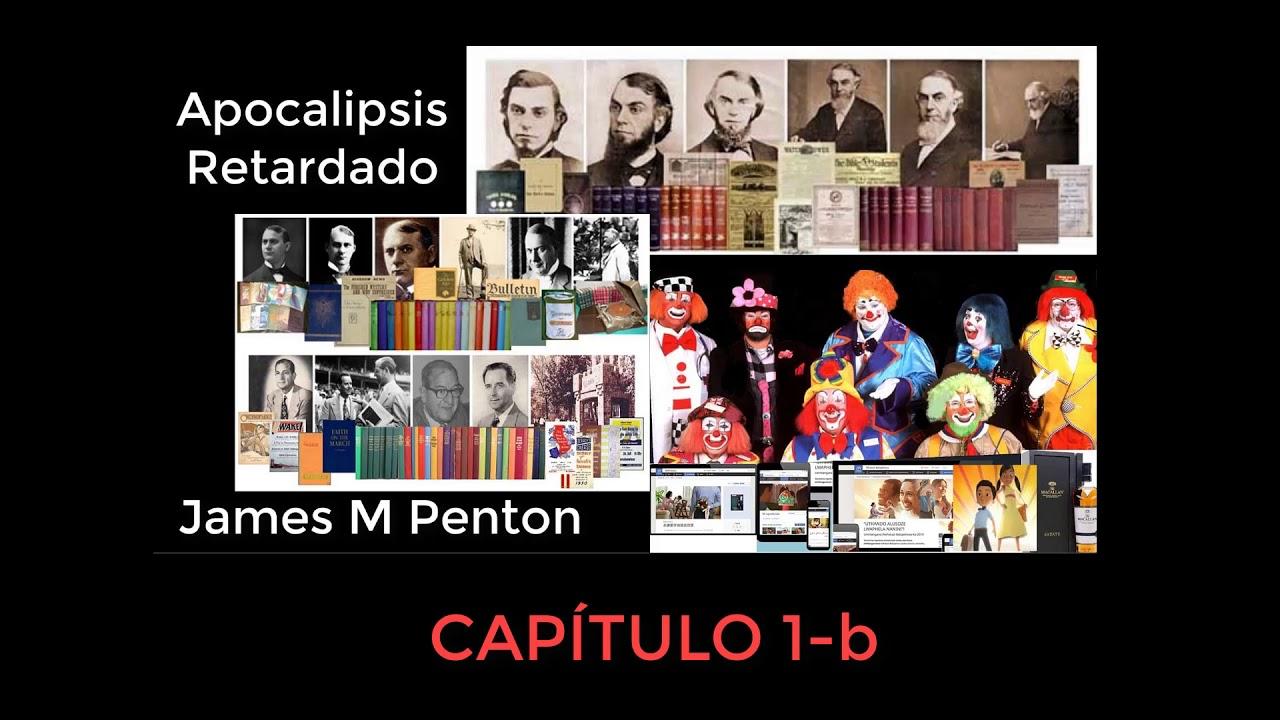 APOCALIPSIS DEMORADO CAP 1B