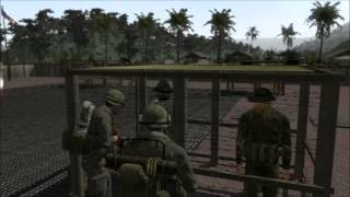 3rd Battalion-4th Marines Mini Montage