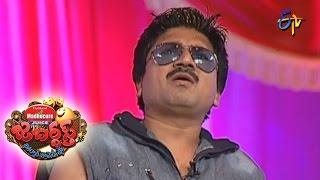Rocket Raghava Performance – Jabardasth – Episode No 4 – ETV  Telugu